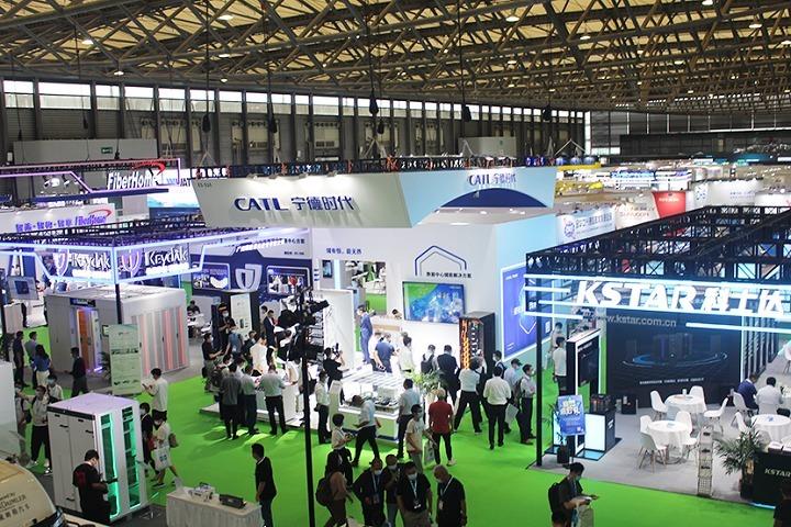 2022上海电力及设备展览会EPOWER(全电展)(www.828i.com)