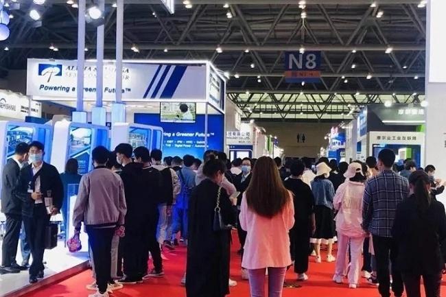 2022重庆电子产业及生产技术展览会(重庆电子展)(www.828i.com)