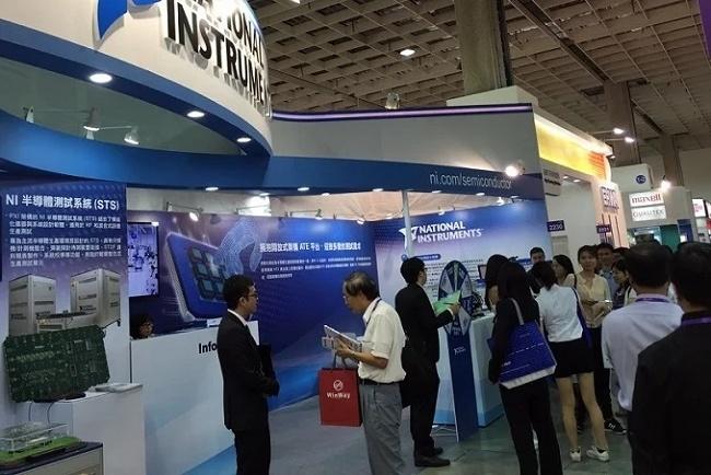 2021台湾国际半导体展览会Semicon(台湾半导体展)(www.828i.com)