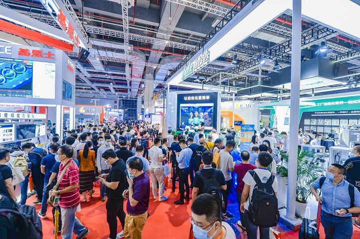 2021上海国际机器人展览会RS(www.828i.com)
