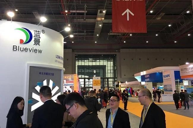 2022上海国际LED展览会(上海LED展)(www.828i.com)