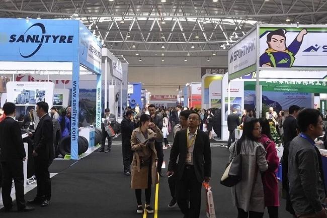 2022青岛国际轮胎展览会CTF(青岛轮胎展)(www.828i.com)