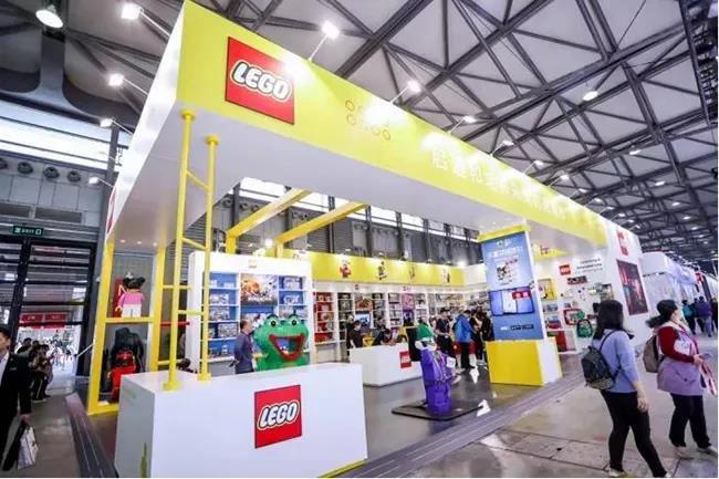 2021上海玩具展、授权展、婴童用品展和幼教展将于10月举行(www.828i.com)
