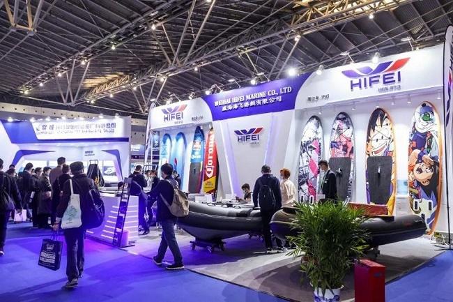2022上海水上运动展览会将于3月30日至4月1日举行(www.828i.com)