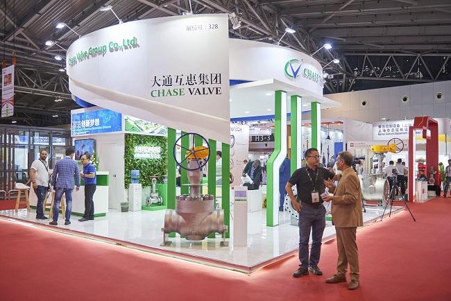 2021上海阀门展览会将延期到12月举办(www.828i.com)