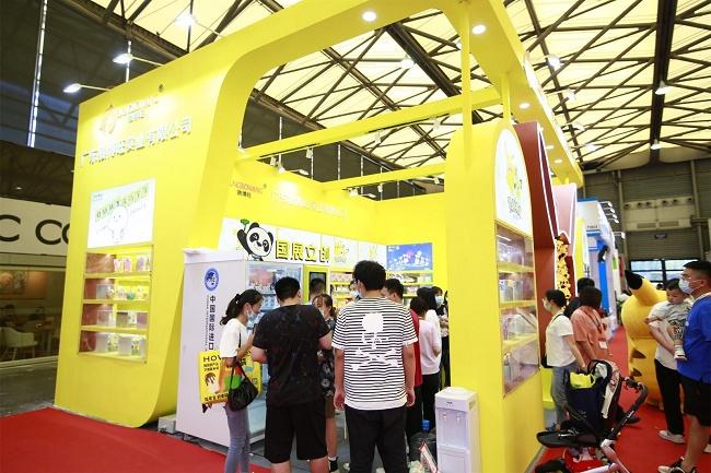 2021上海礼品及家居用品展览会将于12月举行(www.828i.com)
