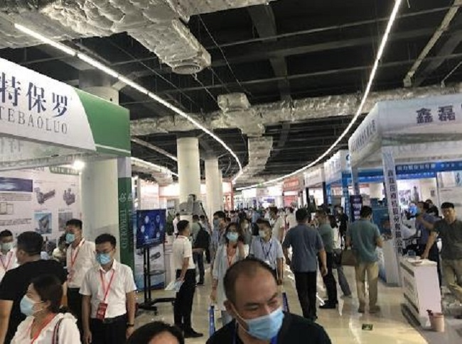 2022年山东淄博化工展览会将于5月12日举行(www.828i.com)