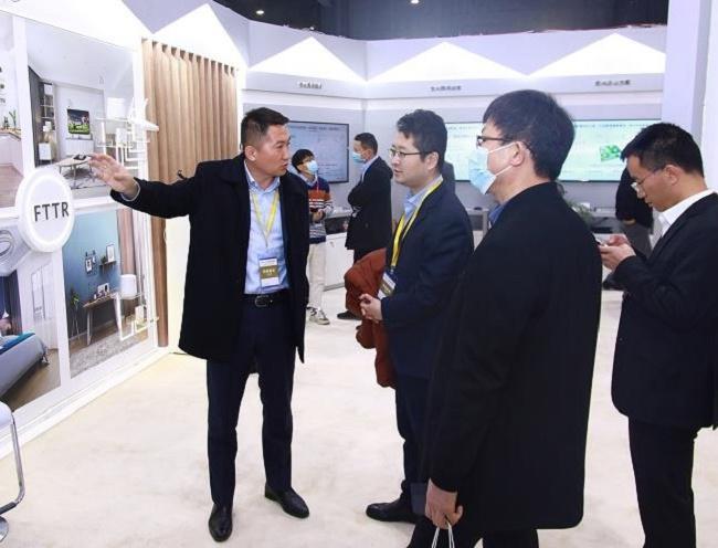 2021广州智能家居及智能建筑博览会SHB将于12月举行(www.828i.com)