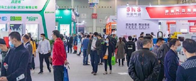 2021第22届中国国际机电产品博览会展9月底在武汉举行(www.828i.com)