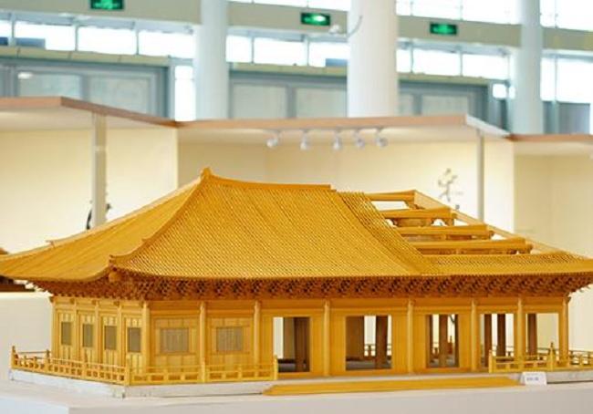 2022第二届厦门寺院建筑设计展览会将于5月12日举行(www.828i.com)