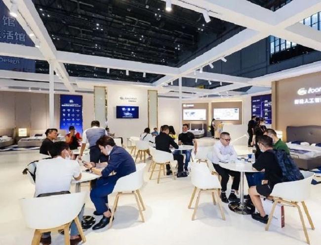 2021上海家具博览会将于9月25日至28日举行(www.828i.com)
