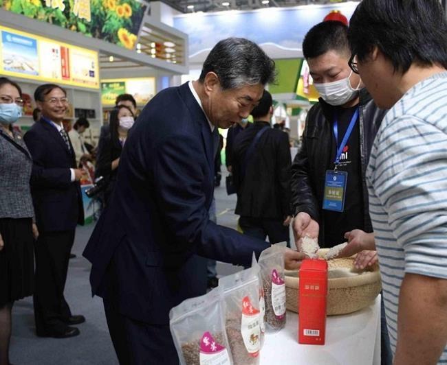2021厦门粮油产品及设备交易会(粮油展)将于10月举行(www.828i.com)