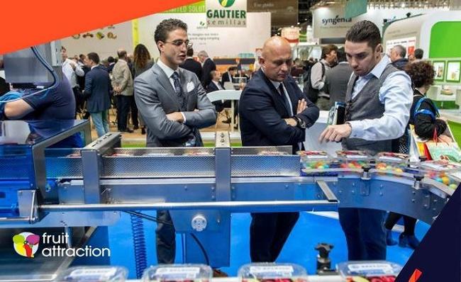 2021西班牙果蔬展览会将于10月中旬举行(www.828i.com)