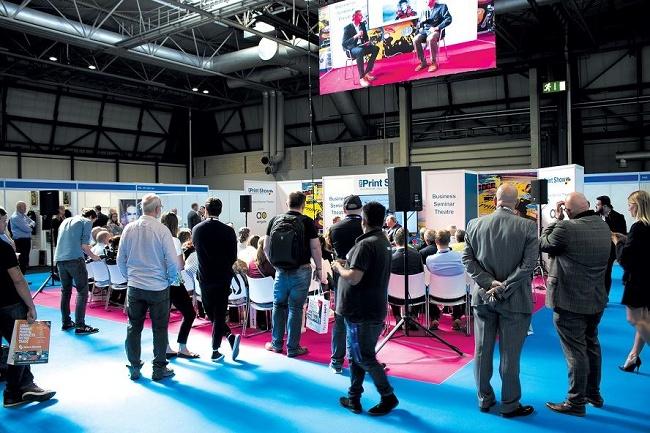 2022英国伯明翰印刷展览会Print将于9月22日举行(www.828i.com)
