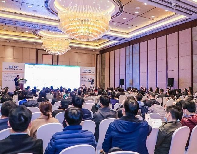 2021第21届世界制药原料中国展CPhI将于12月在上海举行(www.828i.com)
