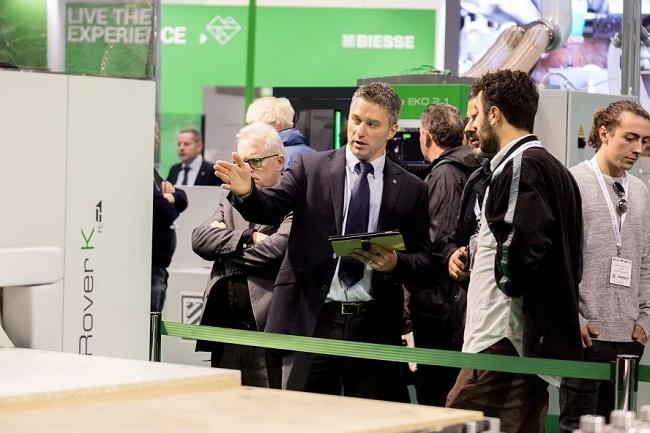 2022英国家具及木工机械展览会WExhibiton将于2月举行(www.828i.com)