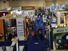 2021第33届埃及开罗撒哈拉农业展览会将于15日闭幕