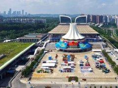 2021广西东盟博览会已于昨天圆满收官