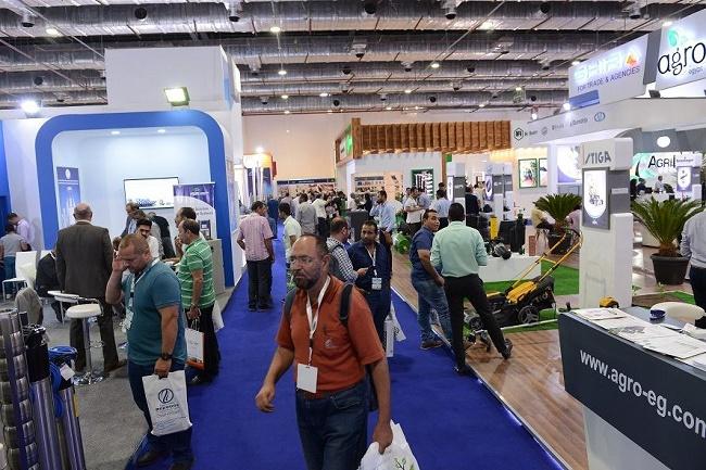2021第33届埃及开罗撒哈拉农业展览会将于15日闭幕(www.828i.com)
