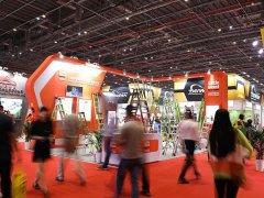 2021中国上海五金展CIHS将于10月8日举行