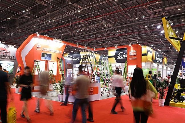 2021中国上海五金展CIHS将于10月8日举行(www.828i.com)