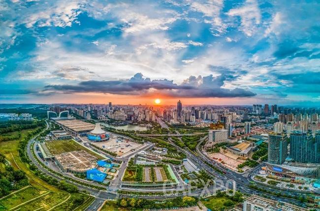 2021广西东盟博览会已于昨天圆满收官(www.828i.com)