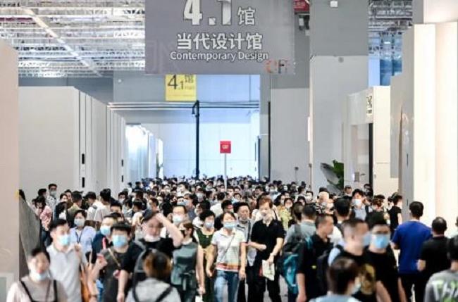 2021第48届上海家具展览会将于9月25日举行(www.828i.com)
