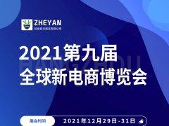 2021第九届全球新电商博览