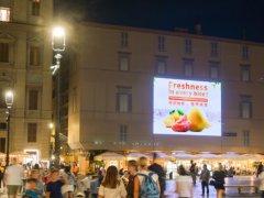 2021第39届意大利里米尼果蔬展览会已于9月9日圆满收官