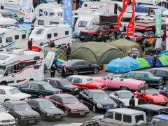 2021第十五届上海房车展RV将于9月24日举行