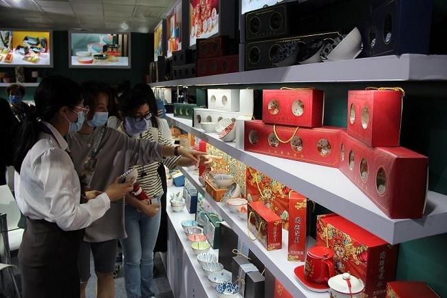 2021第44届北京礼品展览会9月16日闭幕(www.828i.com)