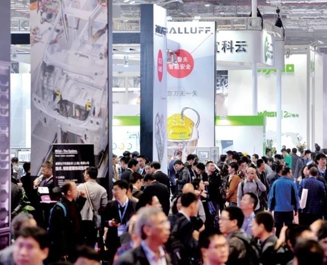 2021上海节能环保与工业配套展将于12月1日举行(www.828i.com)