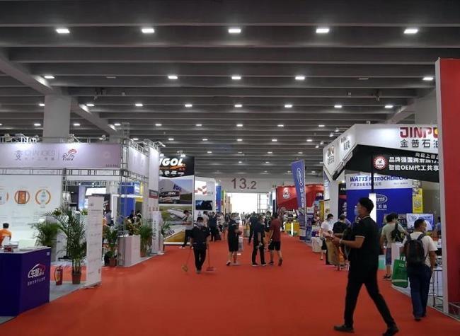 2021第31届广州汽车用品展览会圆满收官(www.828i.com)