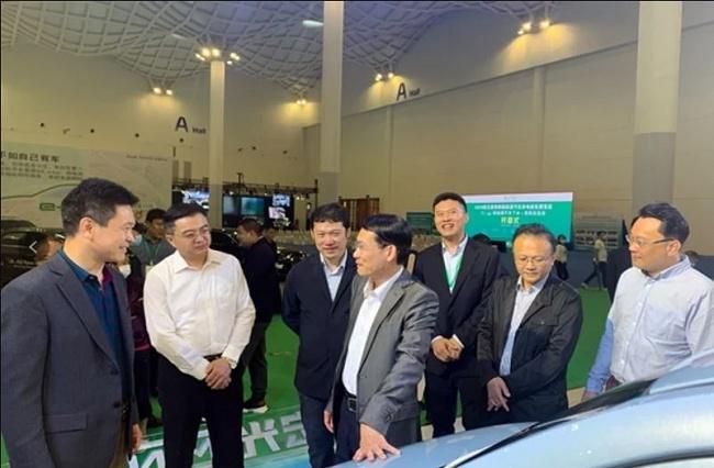 2021第6届海南新能源车展览会将于10月底举行(www.828i.com)