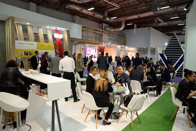 2022第五届土耳其化妆品及护理用品展览会将于5月举行(www.828i.com)