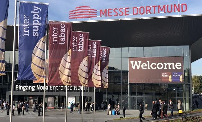 2022德国烟草展InterTabac将于9月15日举行(www.828i.com)