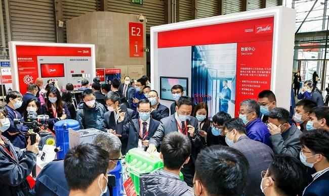 2022中国上海制冷展览会将于4月11日举行(www.828i.com)