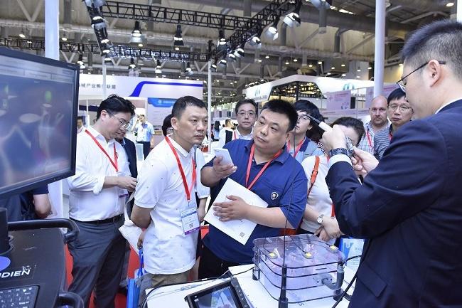 2021中国医疗创新与服务展览会MFC将延期举办(www.828i.com)