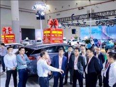 2021第6届海南新能源车展览