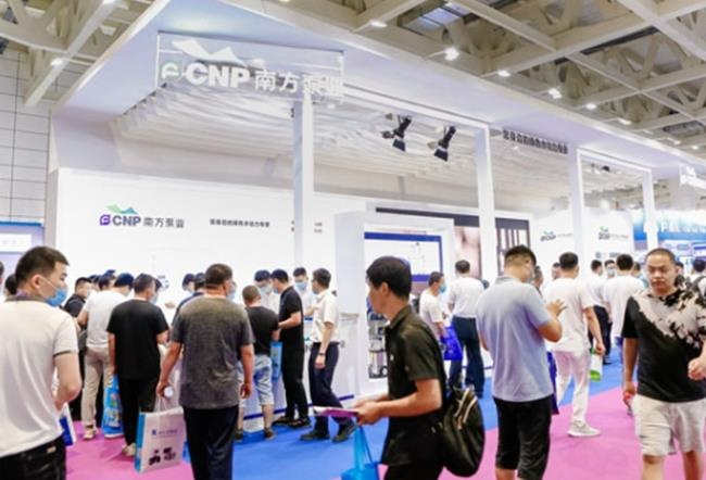 2022第24届山东水展将于4月27日举行(www.828i.com)
