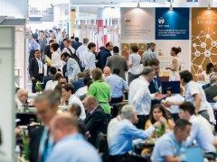 2021欧洲德国精细化工展览会将延期举到2022年5月举行
