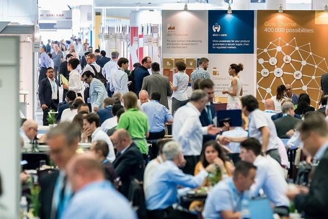 2021欧洲德国精细化工展览会将延期举到2022年5月举行(www.828i.com)