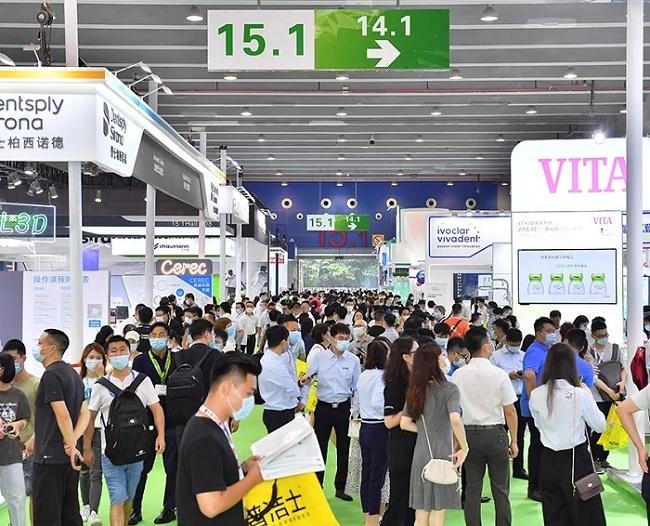 2022广州国际口腔展览会(华南口腔展)(www.828i.com)