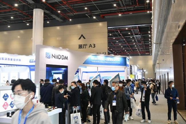 2021武汉国际光电子展览会(武汉光博会)(www.828i.com)
