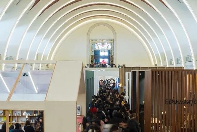 上海设计展览会