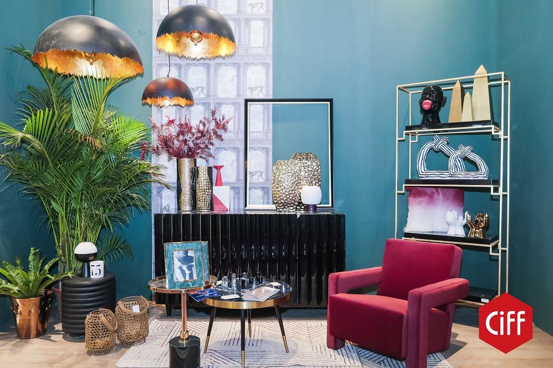 2022广州国际家具博览会CIFF(广州家具展)(www.828i.com)