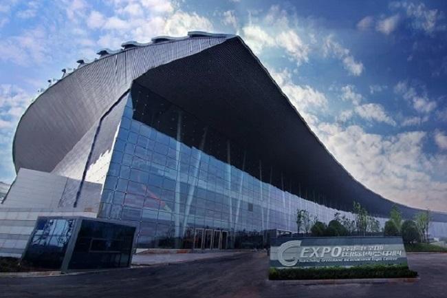 南昌绿地国际博览中心展览会有哪些