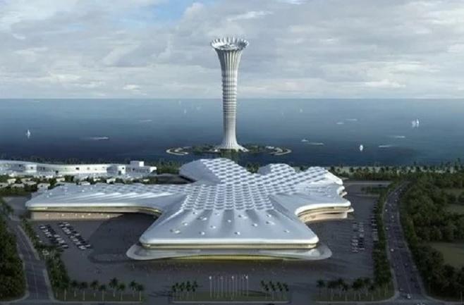 海南国际会中心展览会有哪些