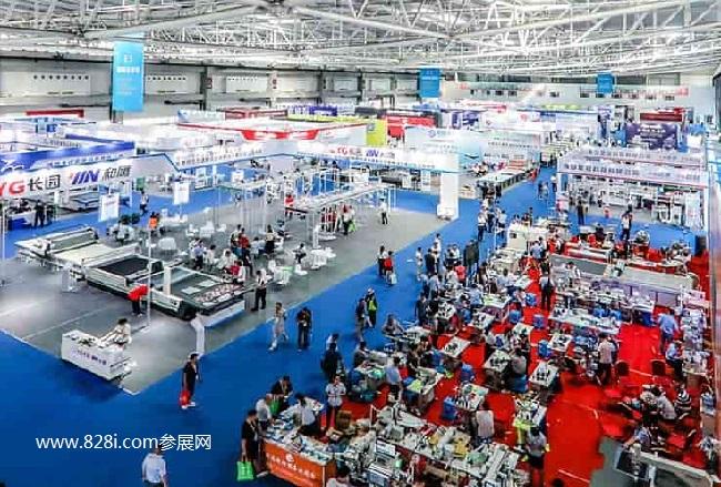 青岛国际智能缝制设备展览会(www.828i.com)