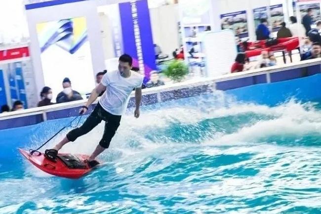 冲浪展览会有哪些